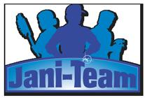 The Jani Team LLC logo image